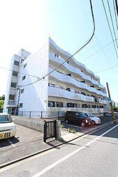 プレアール赤坂[405号室]の外観