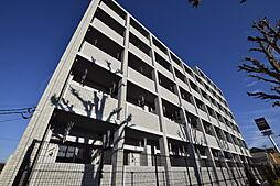 カシリ・エスポワール[1階]の外観
