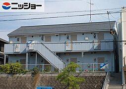 ワン・ステート牧[1階]の外観