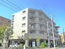 千葉県市川市妙典3丁目の賃貸マンションの外観