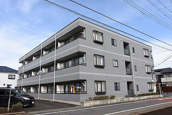 プレジール 1階の賃貸【東京都 / 青梅市】