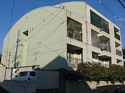 ブルーベル[3階]の外観