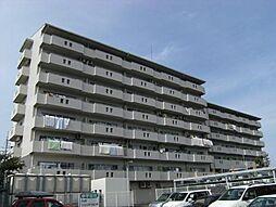 メゾンドール富田林[5階]の外観