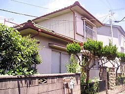 [一戸建] 和歌山県和歌山市北島 の賃貸【/】の外観