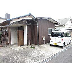[一戸建] 福岡県北九州市小倉南区若園3丁目 の賃貸【/】の外観