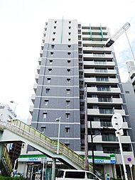 グレンパーク新大阪II[10階]の外観