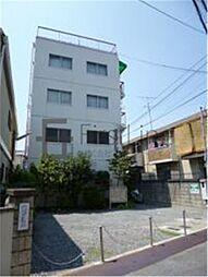 伏見マンション[2階]の外観