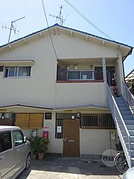 上神田1 貸家[1階]の外観