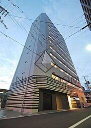 サムティ西長堀リバーフロント[12階]の外観