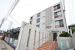 MODULOR YASHIRODAI[205号室]の外観