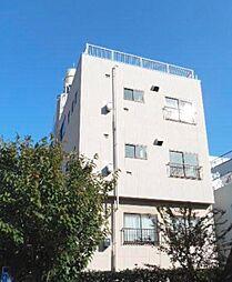 東京都江東区北砂2丁目の賃貸マンションの外観