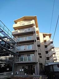 ペルル伏見桃山II[2階]の外観