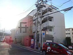 おおきに出町柳サニーアパートメント(旧 S-CREA出町柳)[101号室]の外観