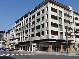 パティオス20番街[1階]の外観