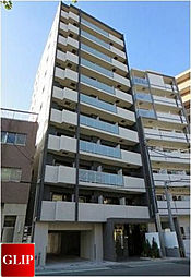 レグラス横浜吉野町[203号室]の外観