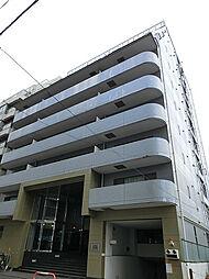 ライオンズプラザ新横浜[707号室]の外観