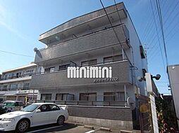 サンシャインITO[1階]の外観
