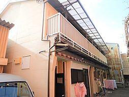 京阪本線 西三荘駅 徒歩20分の賃貸アパート