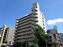ヒルトップハウス[7階]の外観