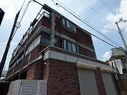 ステラハウス23[2階]の外観