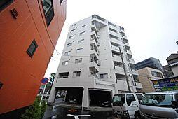 サンスプレンダー吾妻橋[5階]の外観