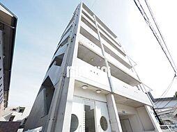グランパラシオ[3階]の外観