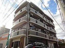 Bell紅菱[2階]の外観