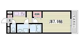 東加古川駅 5.7万円