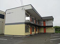 砂川総合ハイツ[207号室]の外観