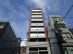 TGT 天神ゲートタワー[1001号室]の外観