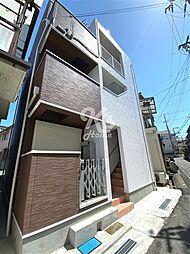 山陽電鉄本線 藤江駅 徒歩12分の賃貸アパート