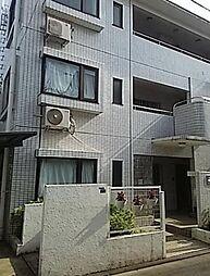 レソール千川北[301号室]の外観