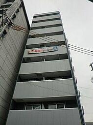 MY 尼崎[5階]の外観