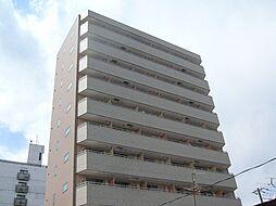 M'プラザ・高井田 806号室[8階]の外観