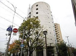 グレイシャス駒川[1003号室号室]の外観