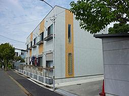 カーサフィオーレ[102号室]の外観