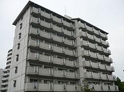 サニーガーデン[4階]の外観