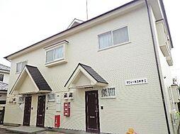 ラフィーネ杉田I[1階]の外観