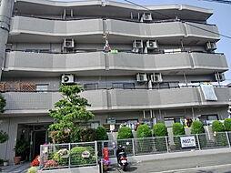 プレステージ小阪[205号室]の外観