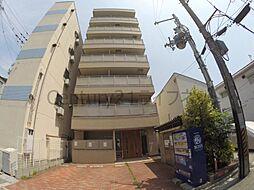 プライムコート池田[7階]の外観