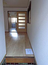 スズランハイツ[106号室]の外観