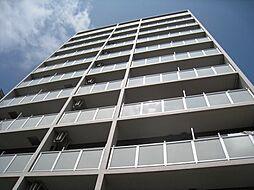 東京都江戸川区平井3丁目の賃貸マンションの外観