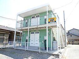 佐野市駅 2.2万円