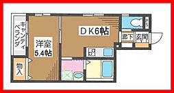 東京都荒川区荒川7丁目の賃貸マンションの外観