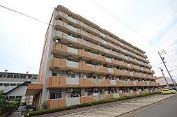 愛知県名古屋市港区十一屋1丁目の賃貸マンションの外観