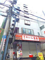 埼玉県さいたま市南区南浦和2の賃貸マンションの外観