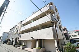 兵庫県神戸市兵庫区須佐野通1丁目の賃貸マンションの外観
