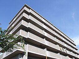 WESTヒルズ新鴻池[4階]の外観