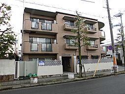 アネックス武庫之荘[203号室]の外観
