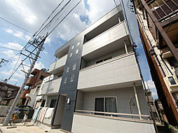 CityLife太閤(シティライフ太閤)[2階]の外観